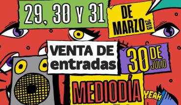 ¡Liberado! Estas son las fechas de Lollapalooza Chile 2019