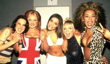 ¡Mel B lo confirmó! Spice Girls harán una gira de reunión — Rock&Pop