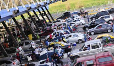 ¡Nos preparamos para el fin de semana! Revisa las medidas que tomarán las autopistas para el feriado del 2 de julio