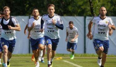 ¿En qué consiste el plan de Sampaoli para que Argentina elimine a Francia?
