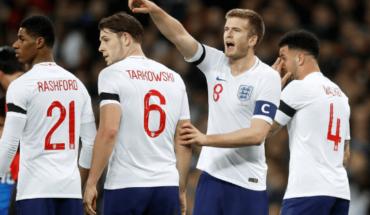 A Inglaterra le preocupa enfrentarse a Colombia