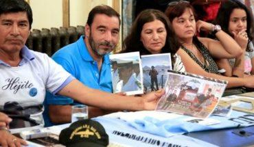ARA San Juan: se canceló la licitación de la búsqueda del submarino