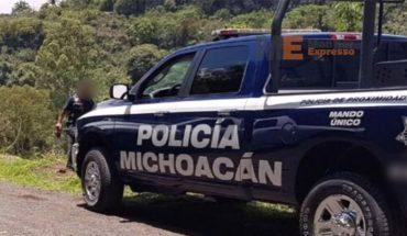 Al resistirse a un asalto, taxista resulta herido de gravedad en Apatzingán, Michoacán