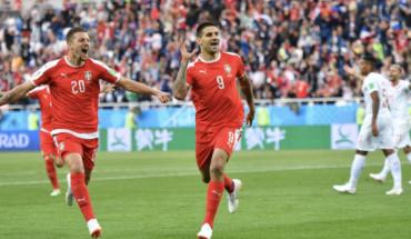 """Aleksandar Motrivic: """"Si no hubiera sido futbolista sería un criminal"""""""