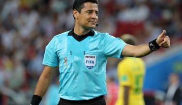 Alireza Faghani, el árbitro de Argentina-Francia: sus partidos en el Mundial y el recuerdo que tiene con Lionel Messi