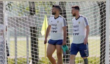Análisis | Qué Messi imagina Sampaoli y qué Messi veremos ante Francia