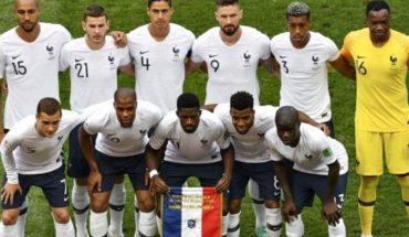 """""""Argentina es Messi y mucho más"""": Francia comienza a palpitar el duelo de octavos de final del Mundial de Rusia"""