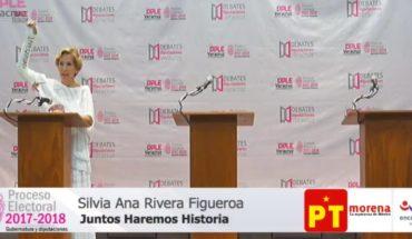 Así fueron los debates entre candidatos a diputados en Veracruz