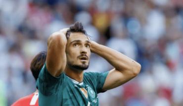 Corea despide a Alemania con una dramática victoria