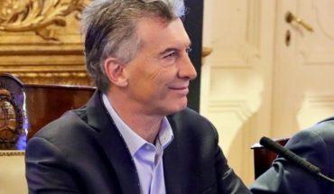 """Dólar: Macri, sobre su meta de achicar el déficit: """"Argentina va a cumplir"""""""