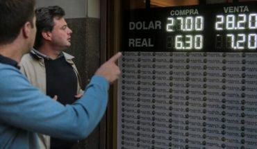 Dólar hoy | En el sube y baja