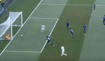 """DT de Japón reconoce que su selección usó jugada de los """"Súper Campeones"""""""