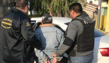 Detuvieron a un hombre que abusó de una nena de 13 años