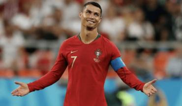 Donald Trump se burla de Cristiano Ronaldo