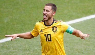 Eden Hazard rechaza 20 millones al año para fichar con el Real Madrid