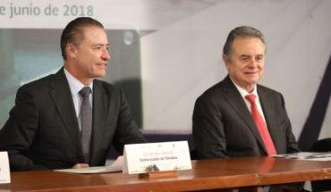 En menos de un mes llegará el gas natural a Sinaloa