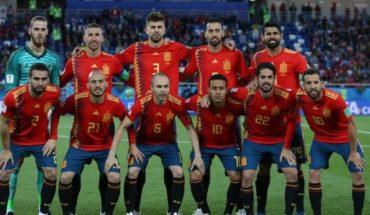 España jugará contra su propia historia ante Rusia