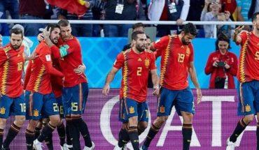 España vs Rusia en vivo: octavos de final | Copa del Mundo 2018