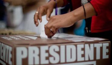 #EstoSíPasó Tres candidatos independientes proponen evidenciar en la boleta a quienes compran el voto