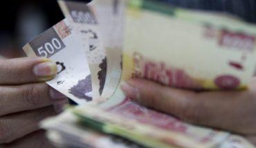 Gobierno aumenta el gastó en 4 secretarias
