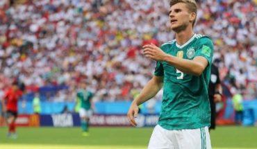 Histórico: Alemania es eliminada por primera vez en fase de grupos
