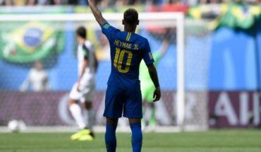 Kaká aconseja a Neymar que firme con el Real Madrid
