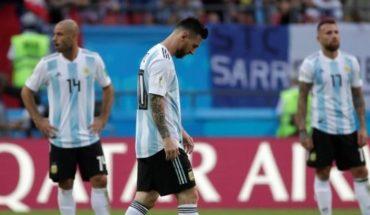 La Argentina, eliminada: las razones de una pesadilla llamada Mundial de Rusia