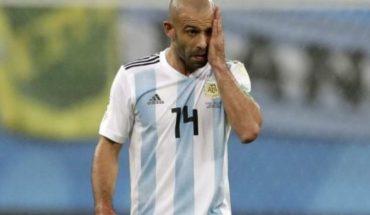 Mascherano y Biglia se retiran de la selección, Agüero lo piensa