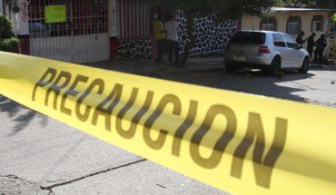 Matan a 3 personas en Donato Guerra, Edomex; PRD los identifica como sus militantes
