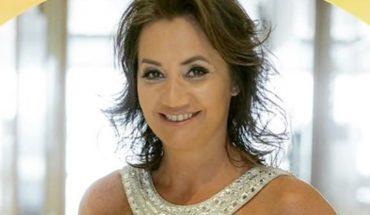 Nancy Pazos y... ¿Una nueva profesión?