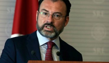 Pedirá SRE a ONU intervenir en separación de familias migrantes