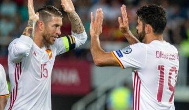 """Periodista ruso insulta a Costa y llama """"enterrador de Salah"""" a Sergio Ramos"""