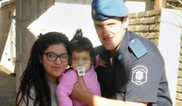 Policía le salvó la vida a beba de un año tras practicarle RCP