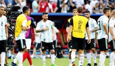 """Rusia 2018   """"Orgulloso de este equipo"""", el mensaje de Cristian Ansaldi tras la eliminación ante Francia"""