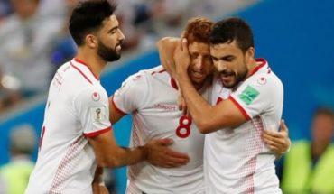 Túnez vence a Panamá en duelo de trámite