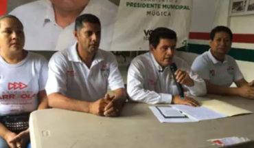 Una farsa la renuncia del Dr. Chuma, afirma Raymundo Arreola Ortega