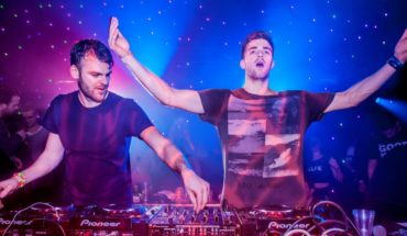 ¡Al fin! Todas las fechas para el debut de The Chainsmokers en Chile
