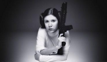 ¡Atención fanáticos! Carrie Fisher sí estará en el Episodio IX de Star Wars