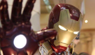 ¡Iron Man existe! Hombre se construye un traje volador