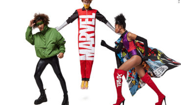¡Marvel creó una colección de moda con diseñadores chilenos! — Rock&Pop