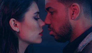 ¡Muy hot! Eva de Dominici a pura sensualidad en el nuevo video de Romeo Santos