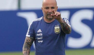 ¡Se pelean por Sampaoli! Las 3 selecciones que están al acecho si lo despiden de Argentina