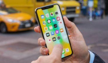 ¿Cuántas horas vas a trabajar por un Iphone X?