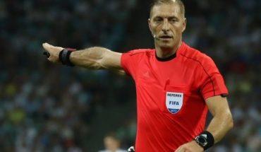 ¿Deja la Superliga? Las jugosas ofertas del exterior que recibió Néstor Pitana
