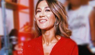 ¿Qué dijo? Jimena Barón habló sobre su participación en el Bailando 2018