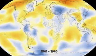 ¿Tiempos Mejores? Chile va perdiendo las batalla en acciones de adaptación al cambio climático