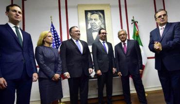 ¿Una nueva era entre México y Washington?