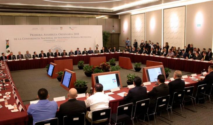 Éxito del Modelo de Proximidad y Justicia Cívica, debe replicarse a nivel nacional: Alfonso Martínez