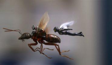"""Ant-Man and the Wasp"" copa taquillas en EEUU y Canadá"