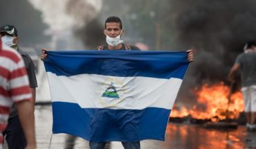 100 días de rebelión en Nicaragua contada en imágenes